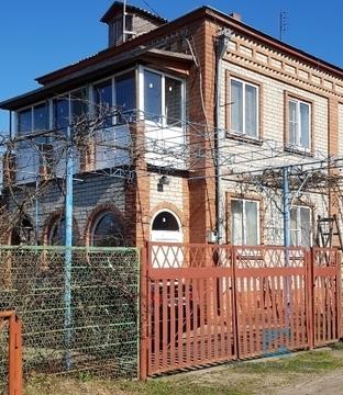 Продажа дома, Краснодар, Улица Грушевая