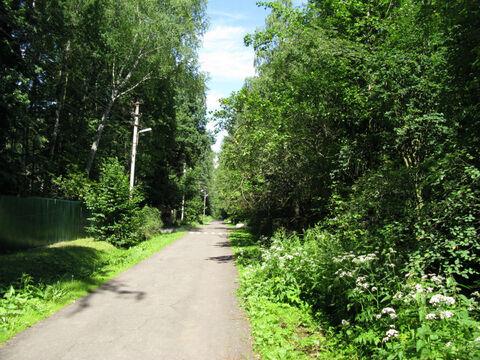 Рублево-Успенское ш. 20км. ран Ново-Дарьино лесной участок 76 соток.