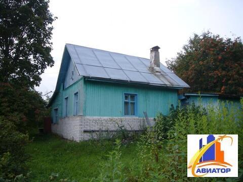 Продается жилой дом в Каменногорске