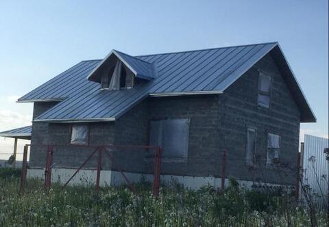 Дом в деревне давыдово