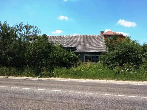 Продажа дома, Ельня, Можайский район, Советская ул