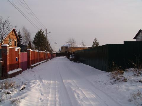 Участок 9 сот. , Киевское ш, 27 км. от МКАД.