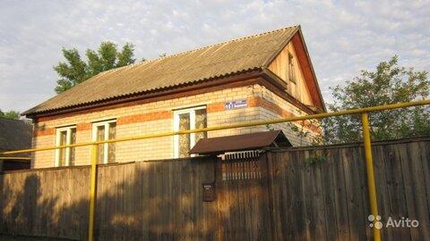 Продажа дома, Воронеж, Генерала Лохматикова улица