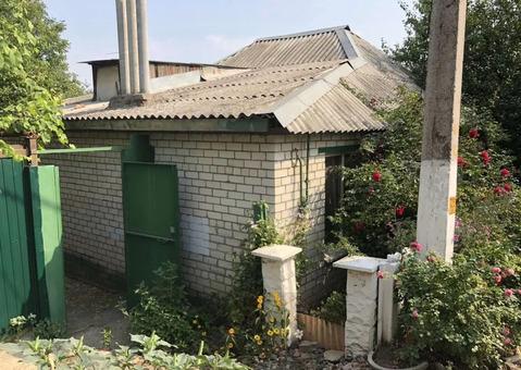 Продажа дома, Белгород, 3-й Индустриальный переулок