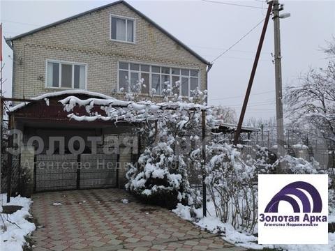 Продажа дома, Абинск, Абинский район, Ул. Республиканская