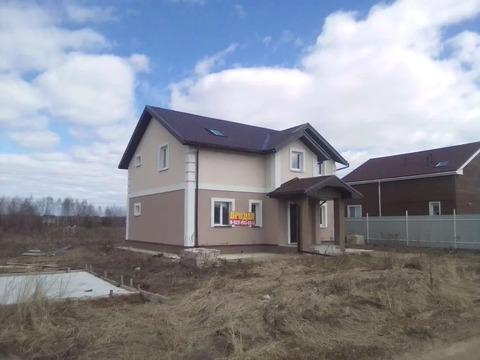 Продажа дома, Возрождение, Княгининский район