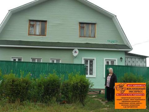 Дом р-н Чкаловский