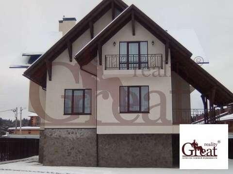 Продажа дома, Борисково, Истринский район
