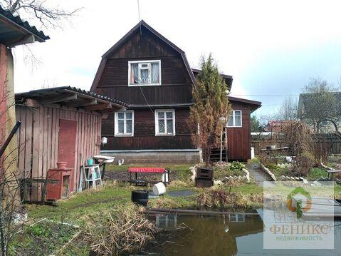 Внимание! Продажа дома в Гатчинском районе, посёлке Сусанино. .