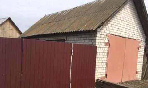 Сдаю дом в Красном Городке