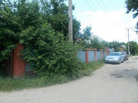Дом в Краснодарском крае, г. Белореченск