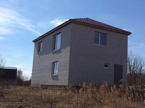 Продажа дома, Синенькие, Саратовский район, Синенькие