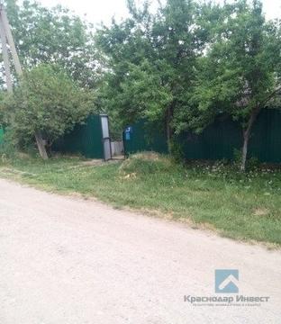 Продажа дома, Краснодар, Ул. Чапаева