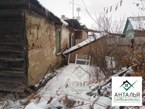 Продается дом 40 кв.м в п. Глубокий Каменский р-он
