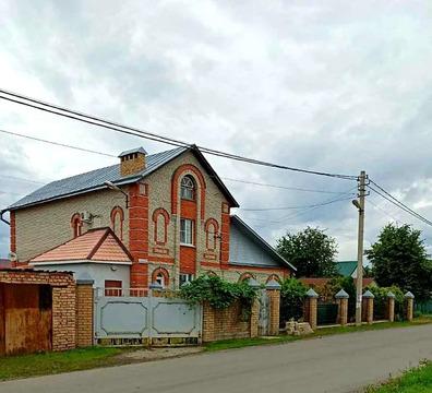 Продажа дома, Пенза, Ул. Красноярская