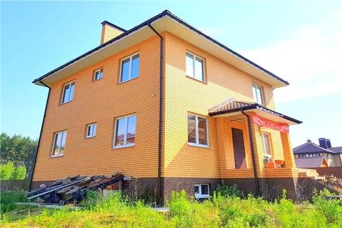 Дом в Полесье 250 кв.м Майский пер. 8