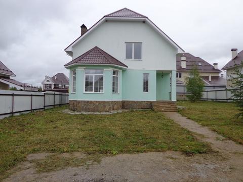 Продам 2-х этажный дом 210м и 8 соток в Уварово 20 км по Киевскому ш