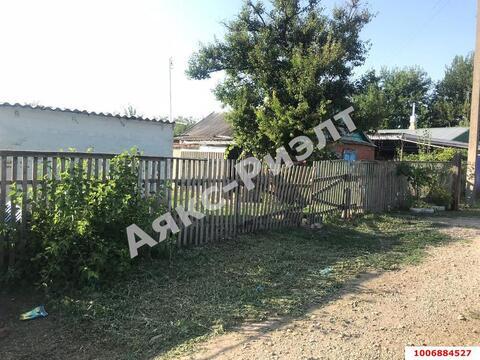 Продажа дома, Платнировская, Кореновский район, Южный пер.