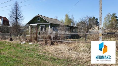 Продается участок в д. Александровка