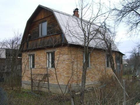 Дача в Ступино, Мос. обл.