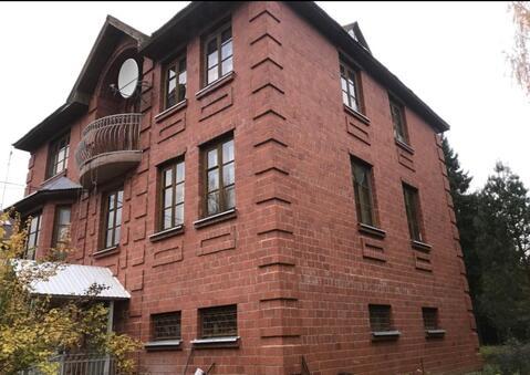 Продается отличный дом в Новоглаголево.