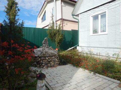Дом 138 кв.м. на участке 9 соток в п.Дорохово