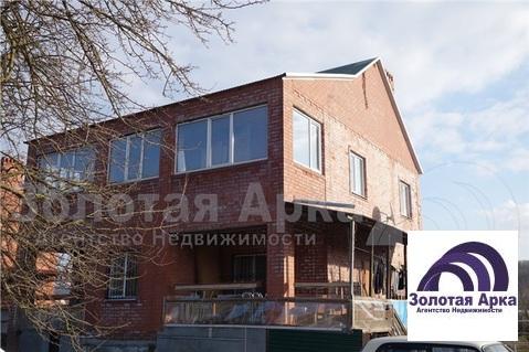 Продажа дома, Азовская, Северский район, Ул. Подгорная