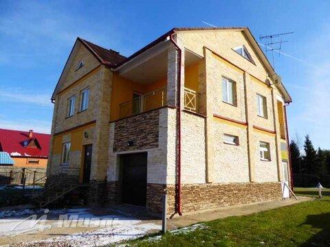 Продажа дома, Митрополье, Пушкинский район
