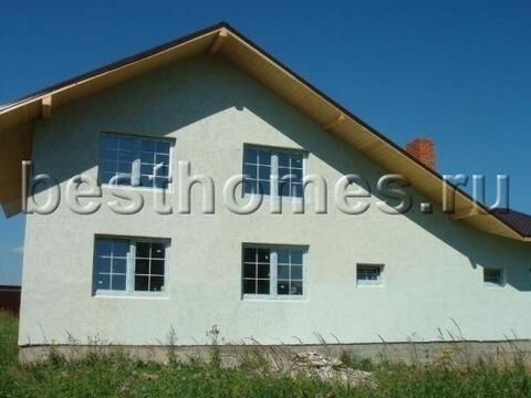 Продается дом 240 кв.м, участок 11 сот. , Ярославское ш, 45 км. от .