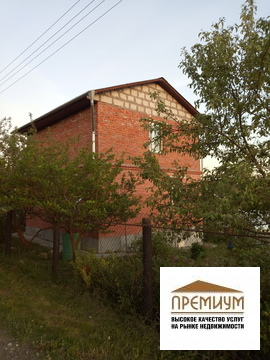 Продается дача 100м2/7с в СНТ Металлург-10, Ступинский р-н