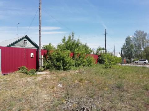 Городской округ Дзержинск, Дзержинск, посёлок имени Я.М. Свердлова, .