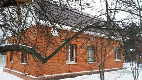 Осташковское ш. 8 км от МКАД, Болтино, Коттедж 145 кв. м