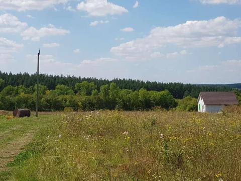 Продажа участка, Гостищево, Яковлевский район