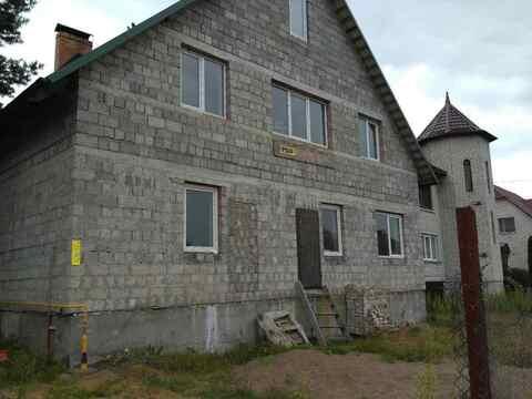Продам дом г. Ладушкин ул. Парковая