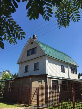 Продается дом 250 кв.м. на участке 6 соток в СНТ Супонево