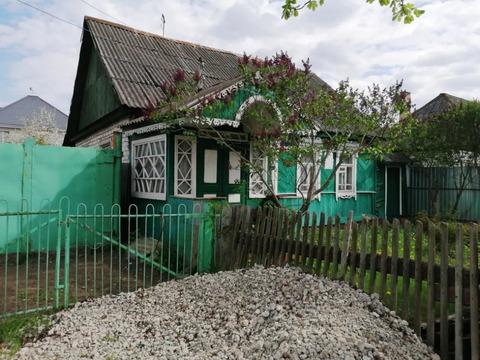 Продам Дом в бежице по улице Ани Морозовой