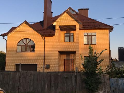 Продажа дома, Брянск, Рославльский пер.