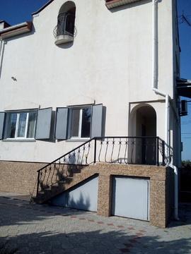 Продается дом на Фиоленте.