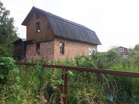 Продается дом на участке 6.52 соток СНТ
