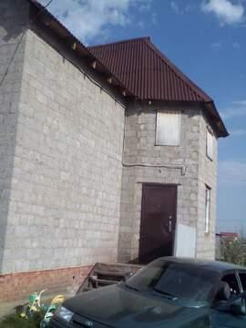 Дача СНТ Теремок 140м2