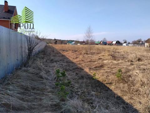 Продажа участка, Заречье, Киржачский район, Ул. Центральная