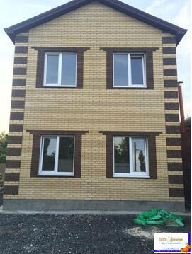 Продается 1-этажный и 2-этажный дом