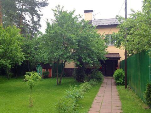 Продается автономная часть дома 58м2 на участке 6 соток в пгт Кратово