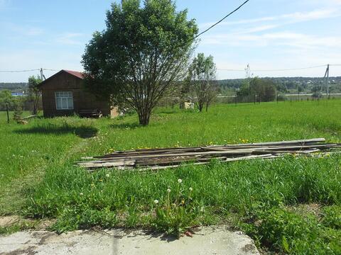 Ждп-465 Продажа домика с зу 20 сот в д. Мошницы