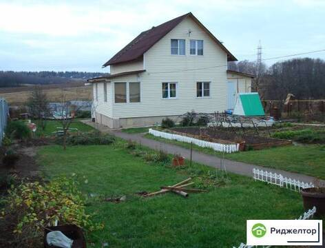 Аренда дома посуточно, Подолино, Солнечногорский район