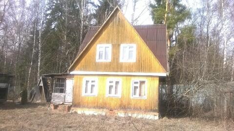 Дом 110 кв.м, Участок 9 сот. , Новорижское ш, 45 км. от МКАД.