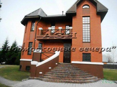Рублево-Успенское ш. 17 км от МКАД, Солослово, Коттедж 288 кв. м