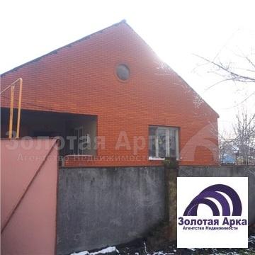 Продажа дома, Марьянская, Красноармейский район, Ул. Краснодарская