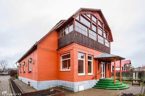 Продажа дома, Ларюшино, Одинцовский район, СНТ Ларюшино-2