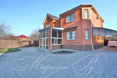 Продажа дома, Ростов-на-Дону, Ул. Малиновского